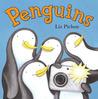 Penguins by Liz Pichon
