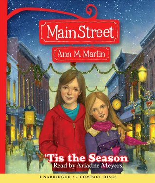 'Tis the Season (Main Street, #3)