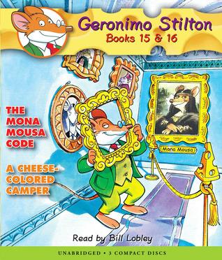 Geronimo Stilton: #15-16