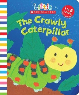 The Crawly Caterpillar