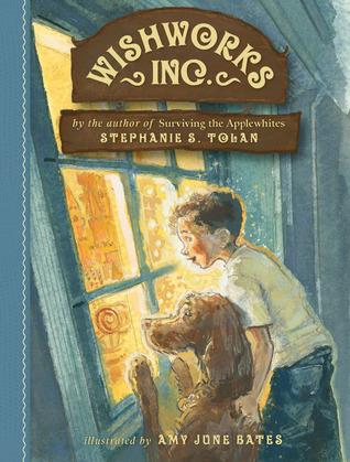 Wishworks, Inc. by Stephanie S. Tolan