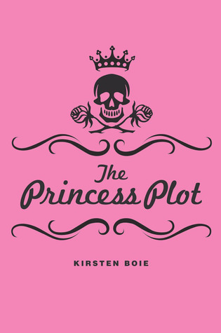 The Princess Plot  (Scandia, #1)