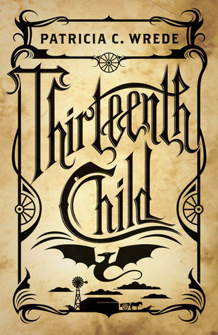 Thirteenth Child(Frontier Magic 1)