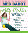 Best Friends and Drama Queens by Meg Cabot
