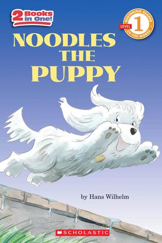 Noodles The Puppy