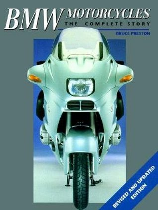 BMW Motorcycles: The Complete Story