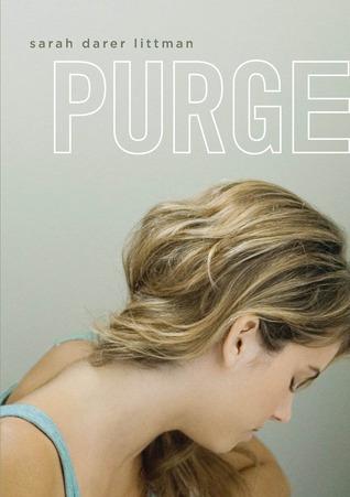 Purge by Sarah Darer Littman