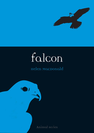 Falcon by Helen Macdonald