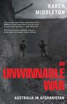 An Unwinnable War: Australia in Afghanistan