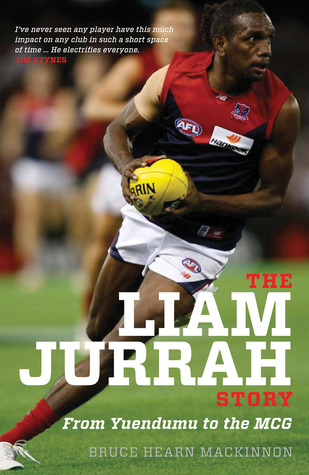 The Liam Jurrah Story: From Yuendumu to the MCG