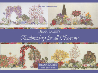 Audiolibros descargar Android Embroidery for All Seasons