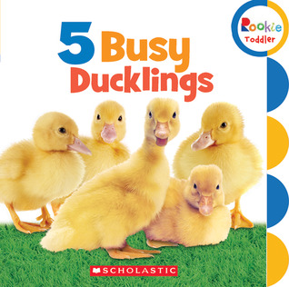 5 Busy Ducklings