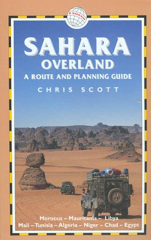 Sahara Overland by Chris   Scott