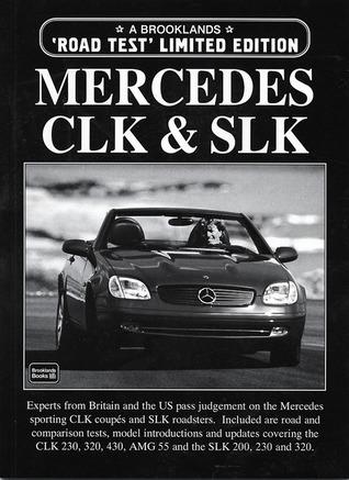 Mercedes CLK & SLK Limited Edition