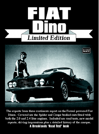 Fiat Dino-Limited Edition