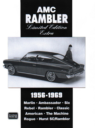AMC Rambler Limited Edition Extra 1956-1969