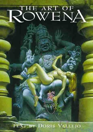 The Art of Rowena by Rowena Morrill