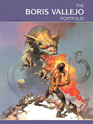 The Boris Vallejo Portfolio