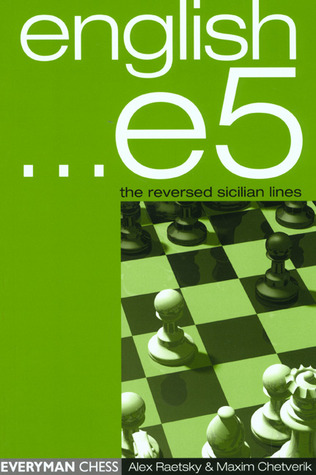 English ...e5: The Reversed Sicilian Lines