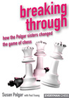 Breaking Through: How the Polgar Sisters Changed the Game of Chess