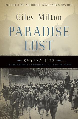 Paradise Lost: Smyrna, 1922