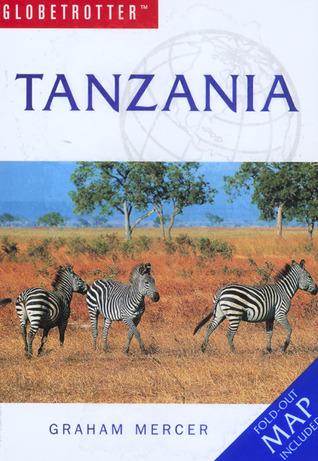 Tanzania Travel Pack by G. Mercer