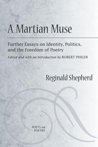 A Martian Muse by Reginald Shepherd