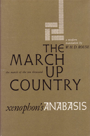 Ebook The March Up Country by Xenophon DOC!