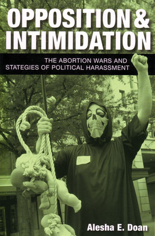 Opposition and Intimidation: The Abortion Wars and Strategies of Political Harassment