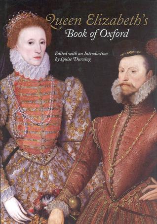 Queen Elizabeth's Book of Oxford