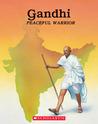 Gandhi by Rae Bains