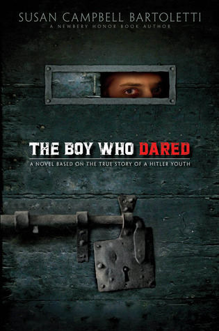 Book Review: Susan Campbell Bartoletti's The Boy Who Dared