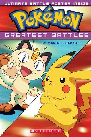 Pokémon: Greatest Battles