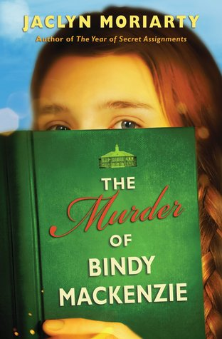 The Murder of Bindy MacKenzie (Ashbury/Brookfield #3)