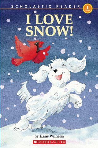 I Love Snow! (Noodles)