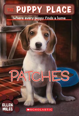 Patches by Ellen Miles