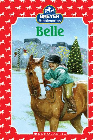 Belle by J. Elizabeth Mills