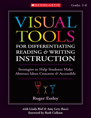 Visual Tools for Differentiating Reading Writing Instruction: Strategies to Help Students Make Abstract Ideas Concrete Accessible