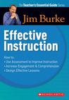 Effective Instruction (Teacher's Essential Guide)