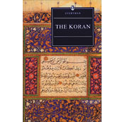 Koran (Everyman's Library by Anonymous