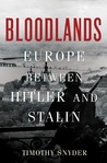 Bloodlands: Europ...
