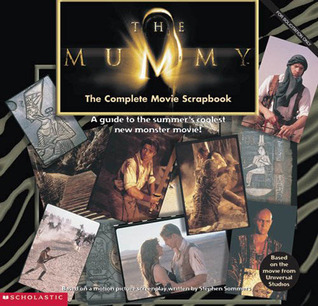 The Mummy Scrapbook
