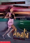 Amalia: Diary 3 (California Diaries, #14)