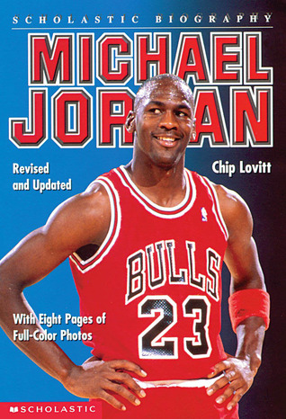 Michael Jordan Ebook