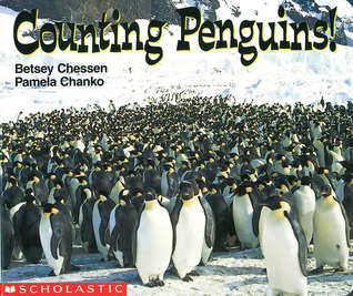 Counting Penguins!