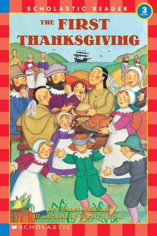 The First Thanksgiving (Hello Reader)