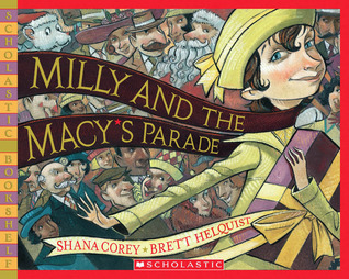 Milly And The Macys Parade