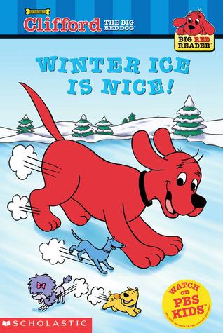 Winter Ice Is Nice! by Bob Barkly
