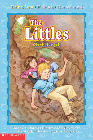 The Littles Get Lost by Teddy Slater