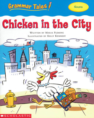 Chicken in the City